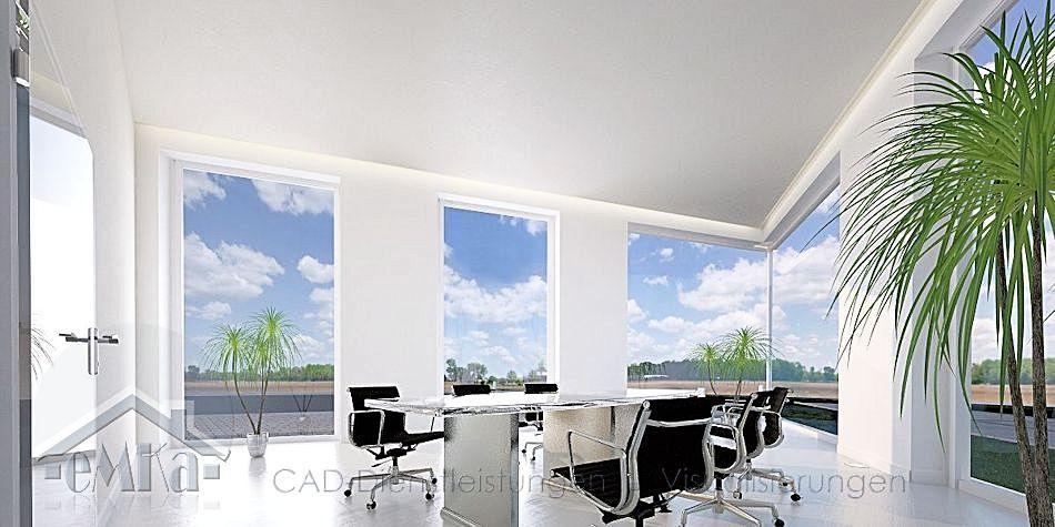BVH Schneider Büro mit Tisch neu