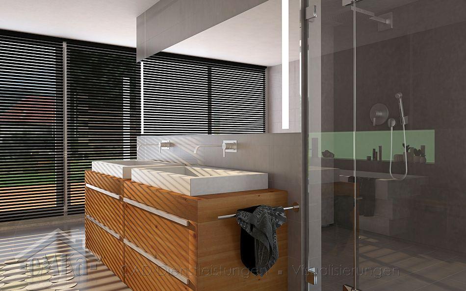Badezimmer Sonne 3