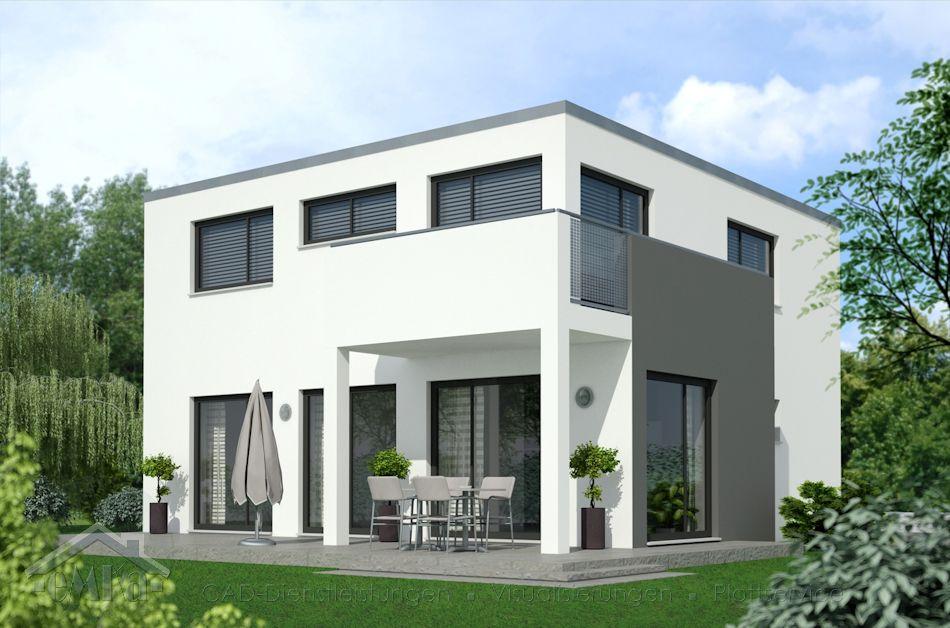 Bauhaus 140 Garten