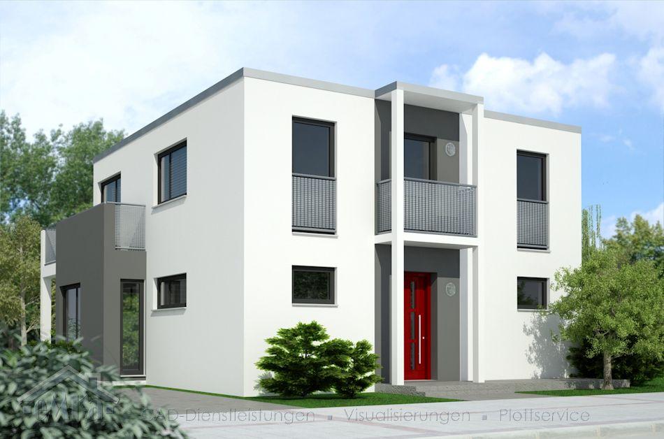 Bauhaus 140 Strasse