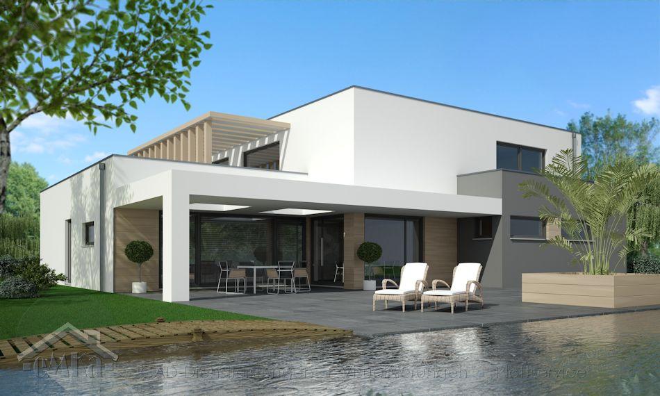 Bauhaus Villa Strasse