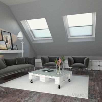 Dachgeschoss modern2