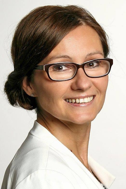 Magdalena Fischer Bauzeichnerin