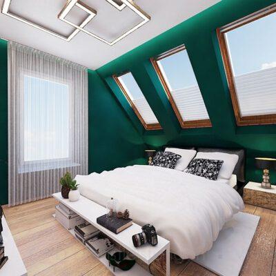 Waldburgstraße 167 WHG 6 Schlafzimmer